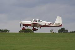 G-OMRC Vans RV-10 [LAA 339-15032] Sywell 310819