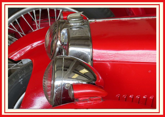 Caister Castle Car Collection (39)A