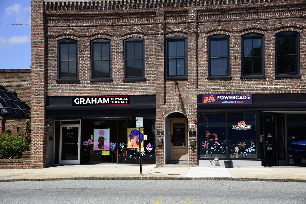 ALAMANCE COUNTY, GRAHAM, NC