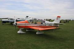 G-TUGZ Robin DR 400 180R [1030] Sywell 300819