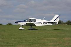 G-ORRG Robin DR400-180 [1216] Sywell 310819
