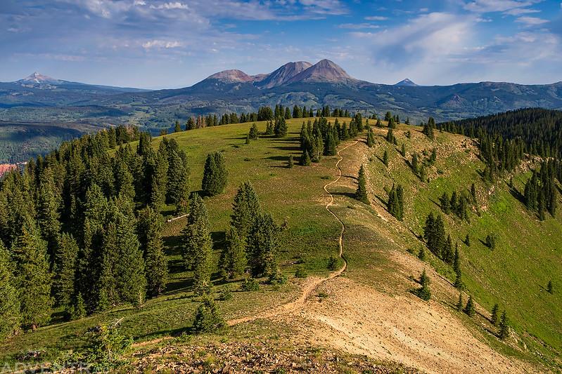 Papoose Peak