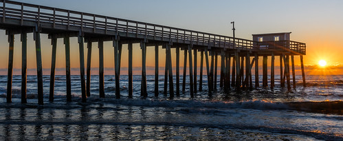 avalonnj avalon newjersey jerseyshore beach sunrise dawn