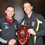 Supporters Club Player of the Year: Andrzej Kleczkowski