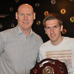 Fans Player of the Year: Neale Davidson