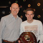 Young Player of the Year: Neale Davidson