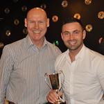 Top Scorer Trophy: Andrzej Kleczkowski