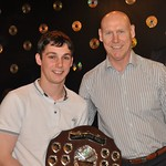 Forbes Shand Trophy: Grant Campbell