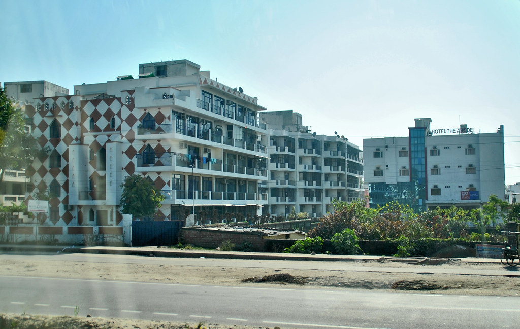 Hotel-Hotel di Haridwar