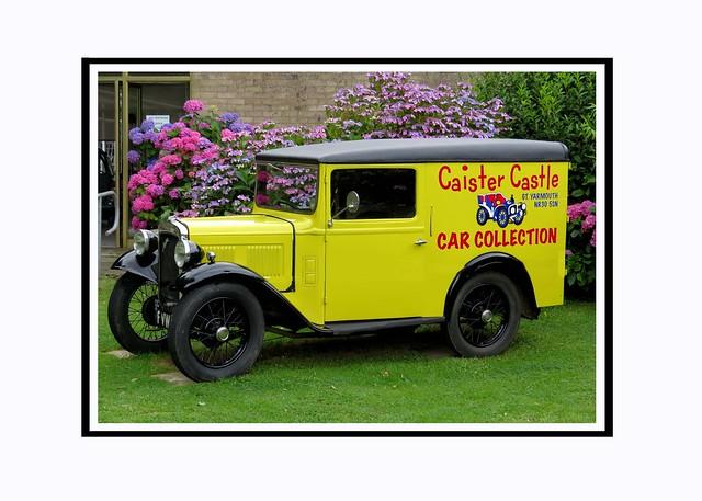 Caister Castle Car Collection (1)A