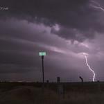 19. Juuli 2020 - 22:35 - Lightning near Beaver