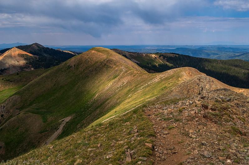 Sockrider Ridge