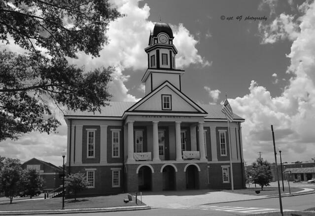 Chatham County, Pittsboro, NC