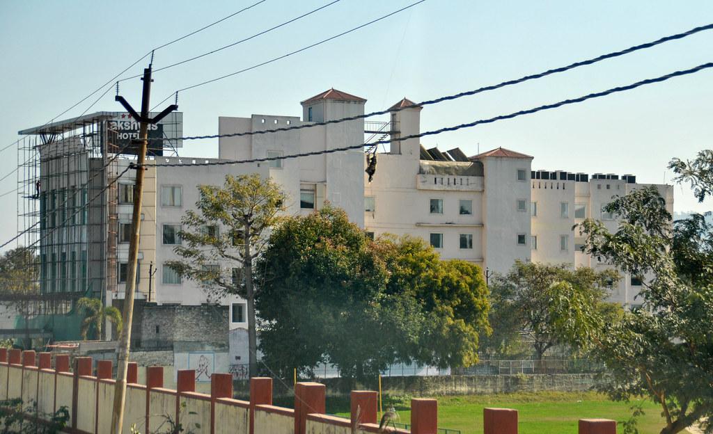 Hotel Lakshya's Haridwar