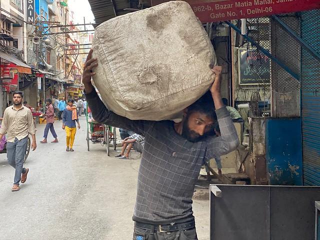 Mission Delhi - Raju, Near Yamuna Bazar