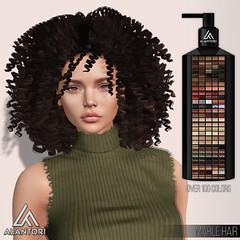 ALANTORI | Marle Hair