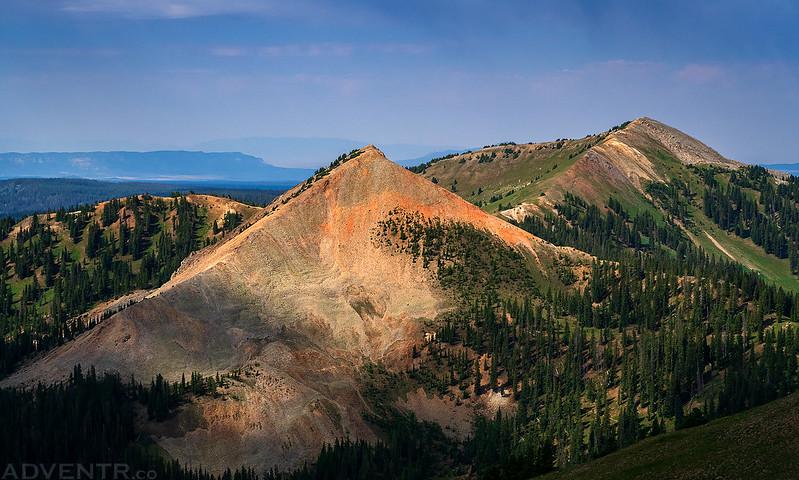 Calico Peak