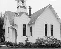 Historic Baptist Church