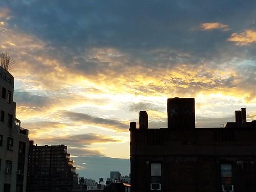UWS Sunset 2020-08-02