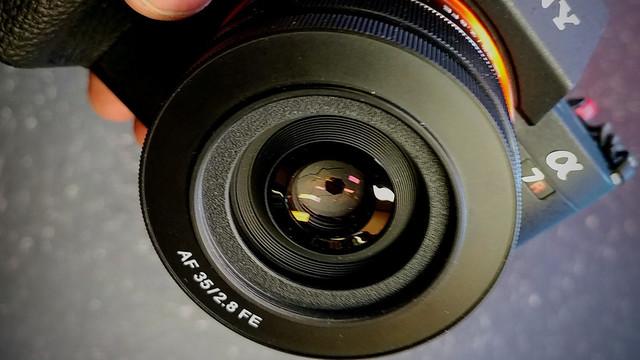 Rokinon/Samyang 35mm f/2.8