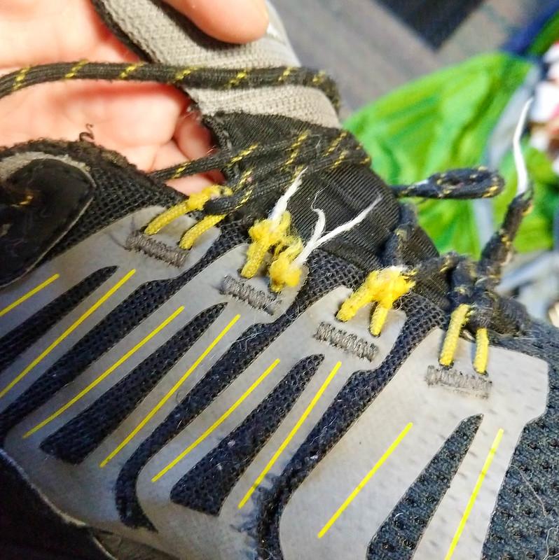 shoe fail
