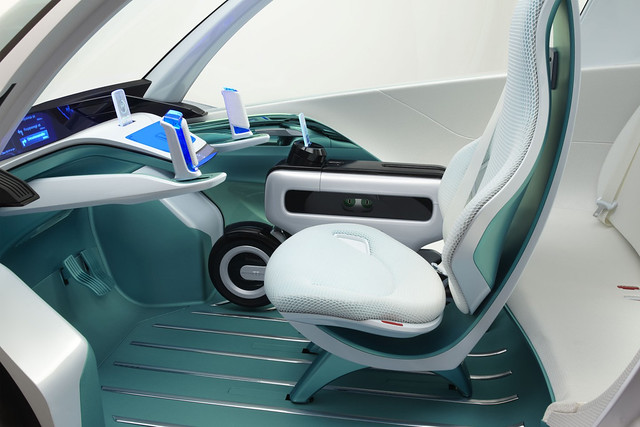 Honda Microcommuter Concept (4)