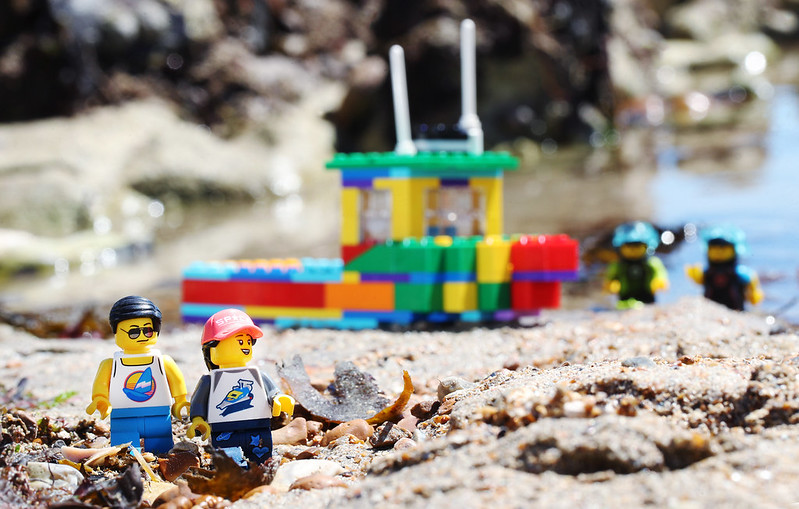 LEGO Young Explorer of the Year