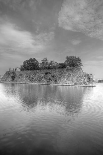 ACROS 03-08-2020 Imabari Castle (1)