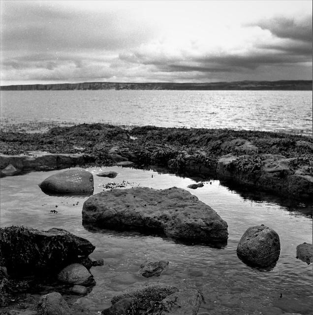 Rock Pool, Filey Brigg
