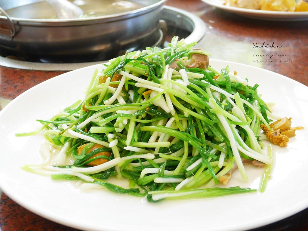 新北新店烏來一日遊行程推薦京旺料理花園新城附近隱藏版美食餐廳 (5)
