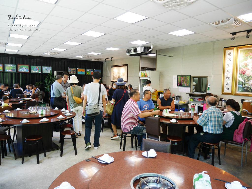 新北新店烏來隱藏版美食餐廳推薦京旺料理好吃山產料理熱炒活魚特色風味菜 (3)