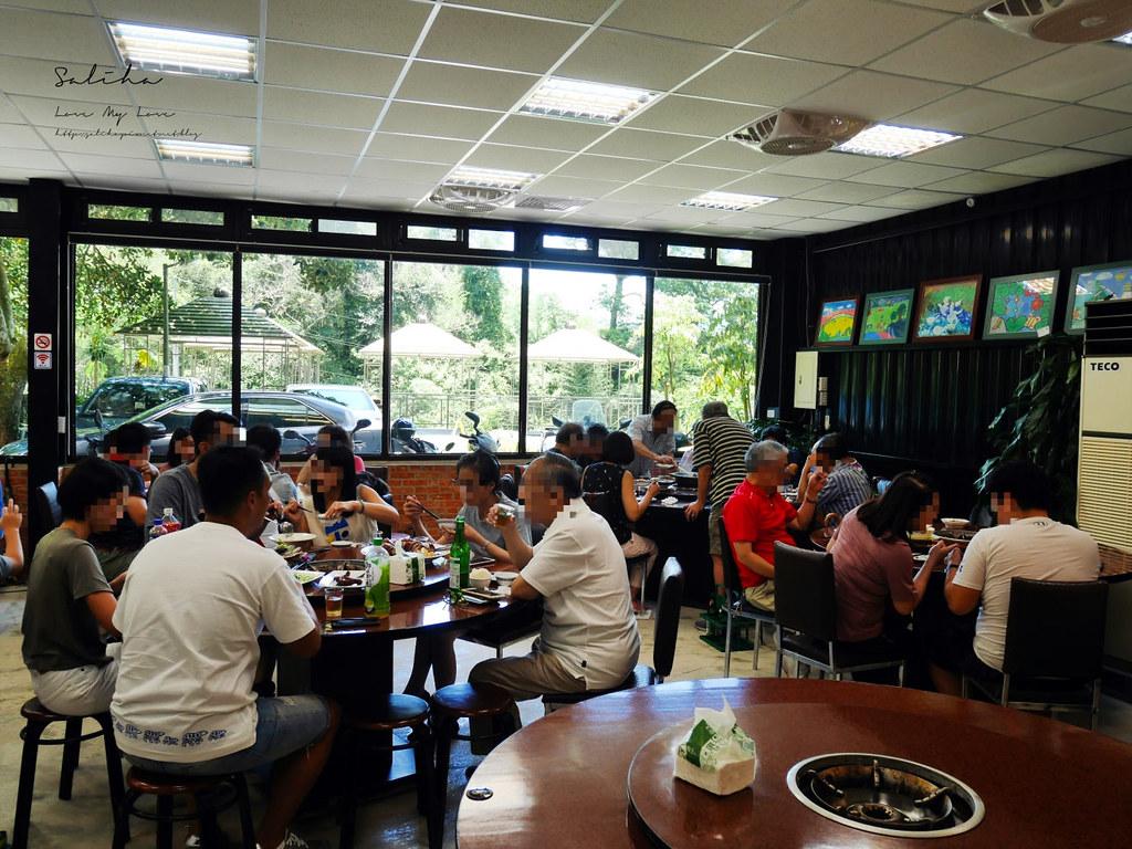 新北新店烏來一日遊好吃餐廳美食推薦京旺料理父親節母親節家庭聚餐推薦 (3)