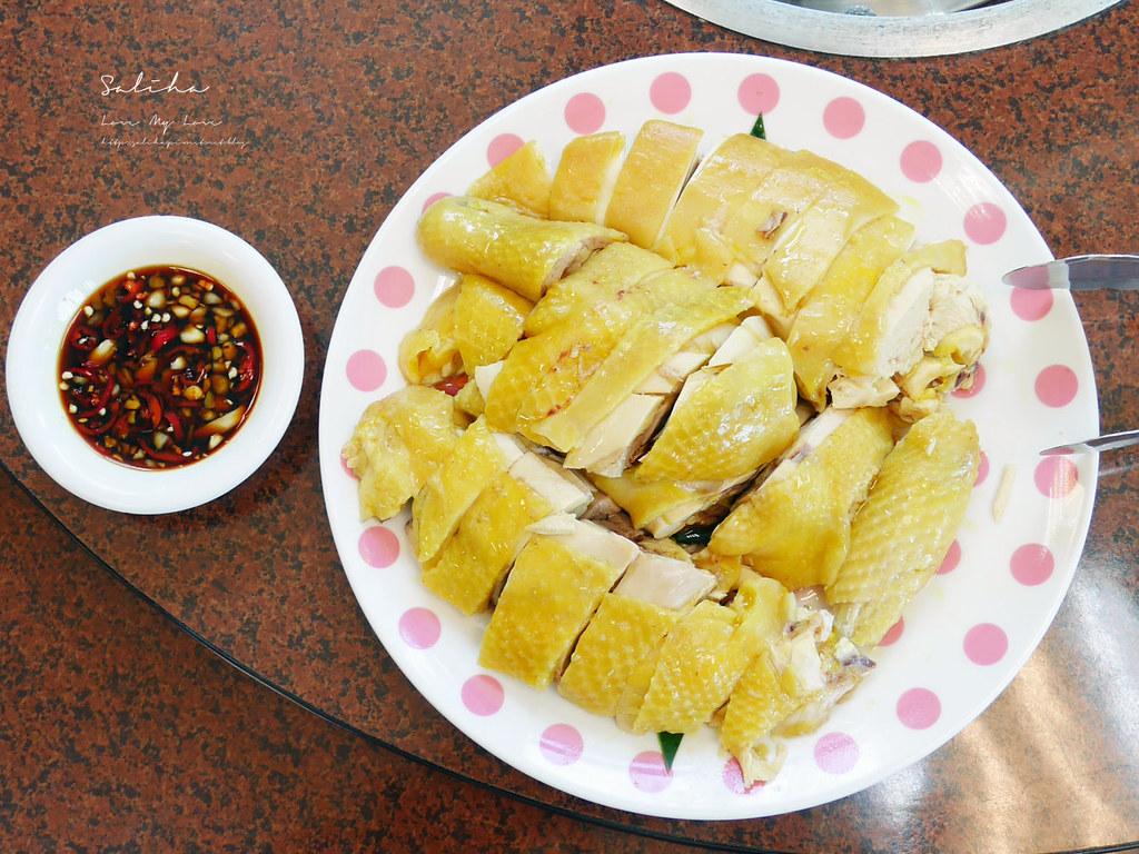 新北烏來必吃平價美食餐廳推薦京旺料理一日遊白斬雞色炒山產風味料理 (1)