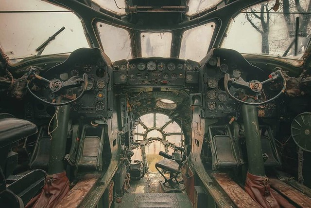 - Flight 408 II -