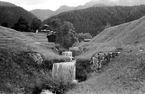Val di Casies, Dolomiti