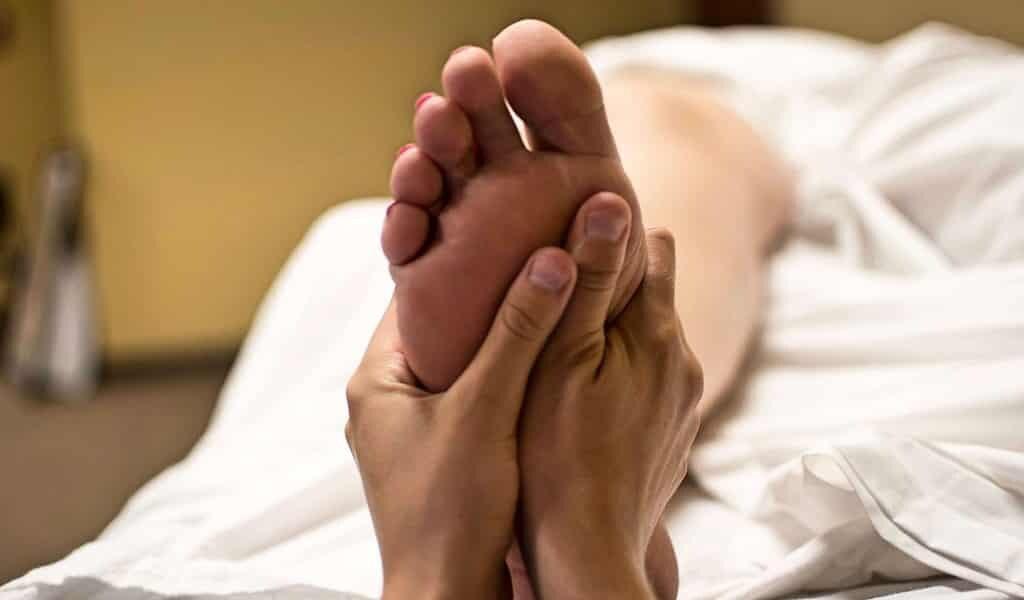 Les phages guérissent les ulcères du pied diabétique