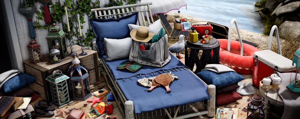 Summer's rest
