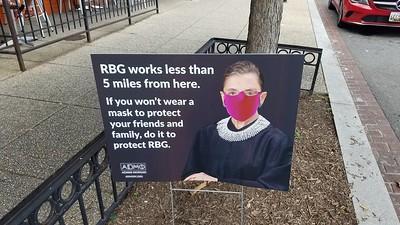 Protect RBG!