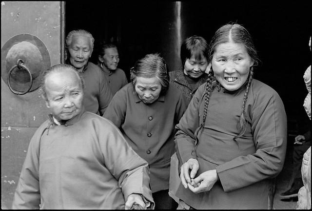 2011.04.05.[1] Zhejiang Yuyue Town Yuhuang Temple Ching Ming Festival 浙江禹越镇 禹皇庙清明节-116