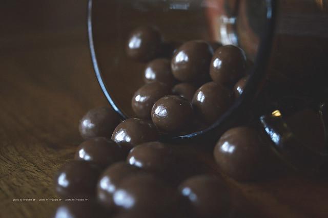 Chocolate HMM