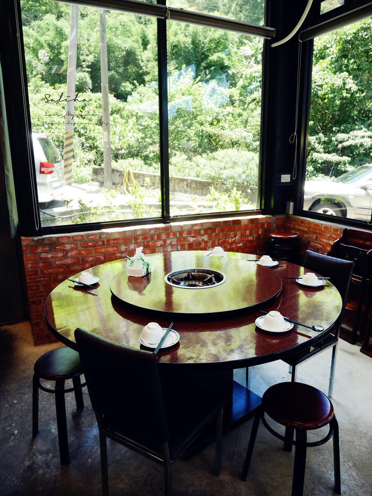 新北新店烏來隱藏版美食餐廳推薦京旺料理好吃山產料理熱炒活魚特色風味菜 (4)
