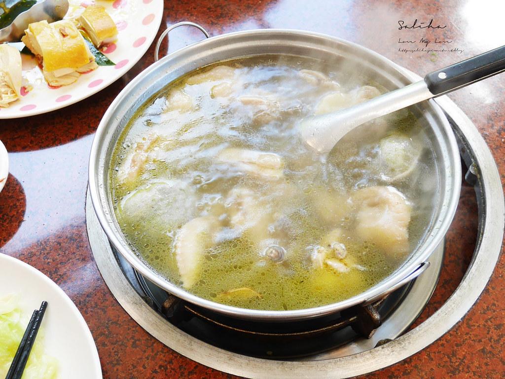 新北新店烏來隱藏版美食庭園餐廳推薦京旺料理好吃合菜中菜中式料理 (5)