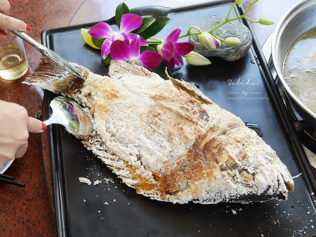 新北新店花園新城附近好吃餐廳美食京旺料理烏來一日遊人氣必吃 (2)