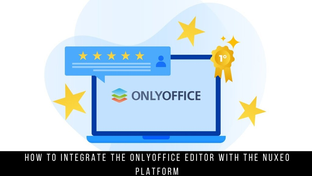 How to integrate the ONLYOFFICE editor with the Nuxeo Platform