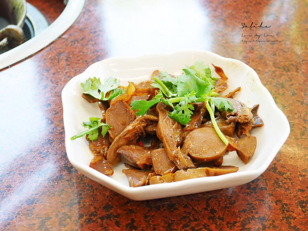 新北烏來必吃平價美食餐廳推薦京旺料理一日遊白斬雞色炒山產風味料理 (6)
