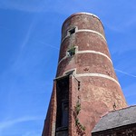 Old windmill in Preston
