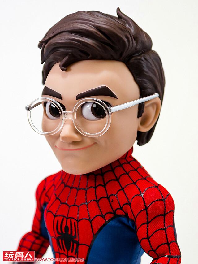 肥宅索爾、東尼·史塔克(奈米服版)、蜘蛛人 野獸國 EAA 系列年度限定品 開箱報告(上)