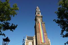 Westertoren - Amsterdam (Netherlands)