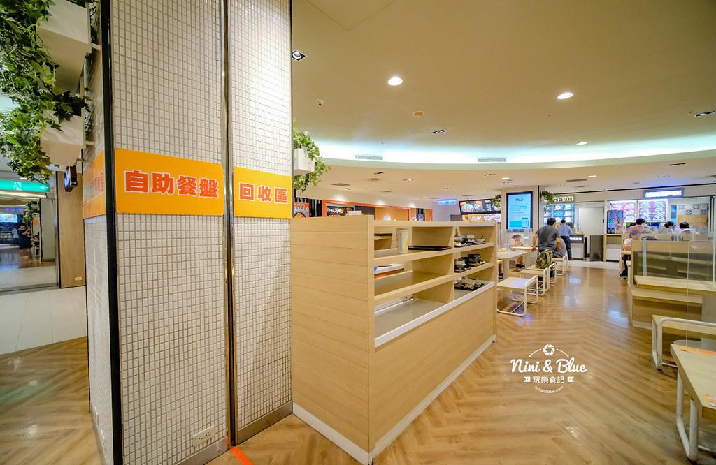 台中泰式料理 東泱宮  新光三越美食35