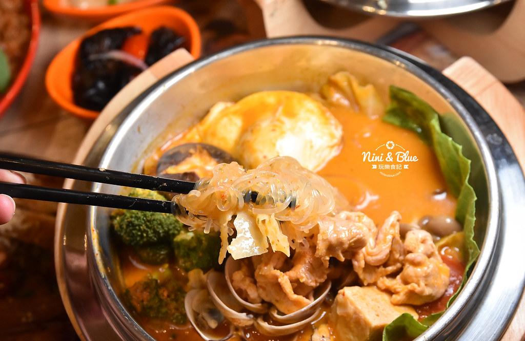 台中泰式料理 東泱宮  新光三越美食29